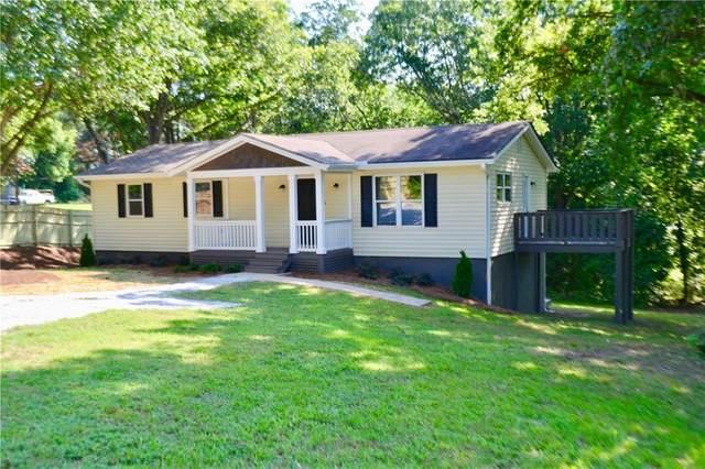 4188 Anderson Livsey Lane, Snellville, GA 30039 (MLS #6763990) :: North Atlanta Home Team