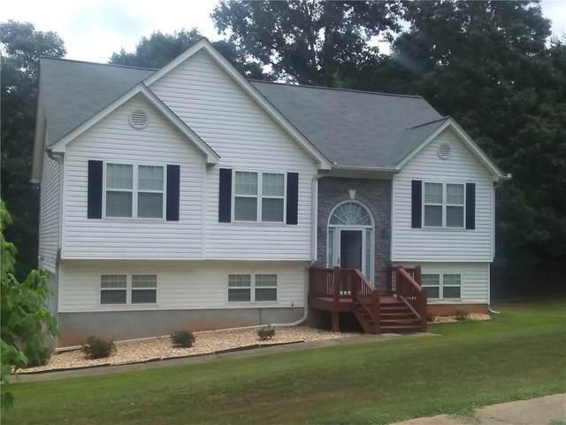 34 Chatham Court, Jefferson, GA 30549 (MLS #6763992) :: Lakeshore Real Estate Inc.