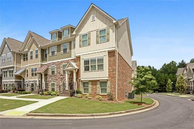 4153 Integrity Way #57, Powder Springs, GA 30127 (MLS #6764001) :: North Atlanta Home Team