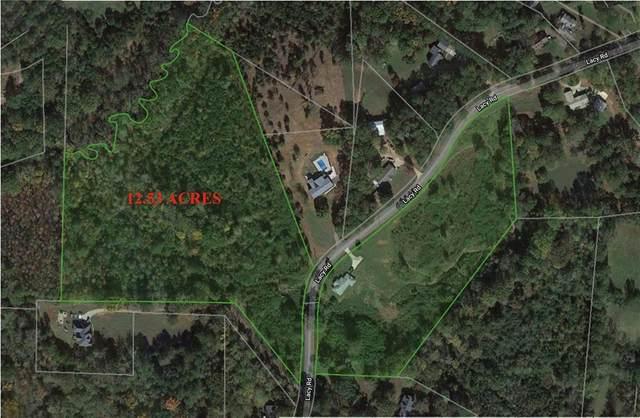 0 Lacy Road, Canton, GA 30115 (MLS #6764017) :: North Atlanta Home Team