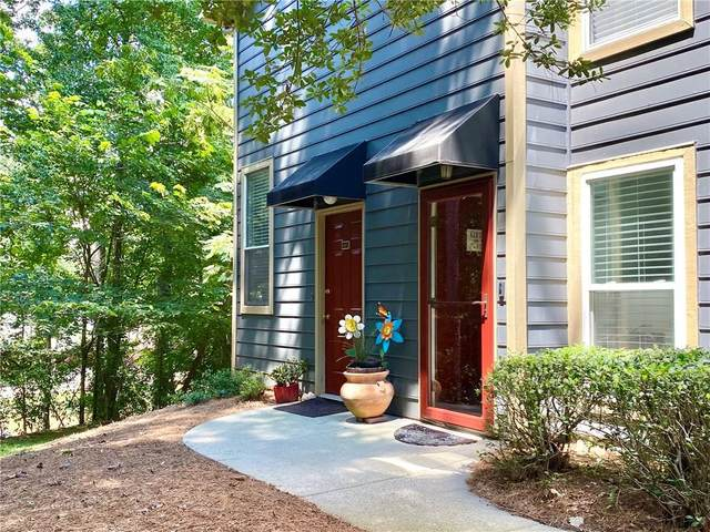 4111 Canyon Point Circle, Roswell, GA 30076 (MLS #6764020) :: The Cowan Connection Team