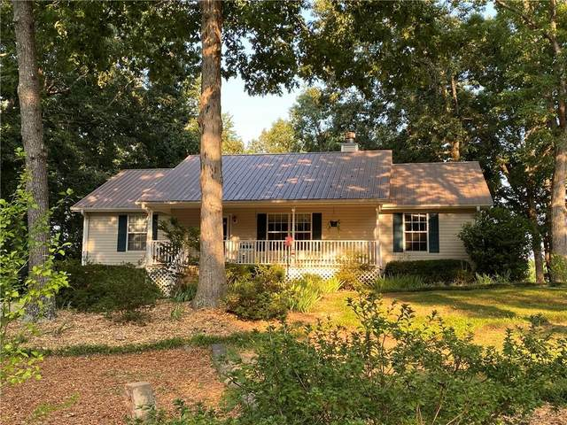 3950 Fraser Circle, Gainesville, GA 30506 (MLS #6764028) :: The Hinsons - Mike Hinson & Harriet Hinson
