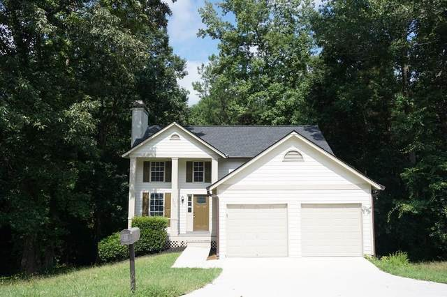 3006 Durban Court, Decatur, GA 30034 (MLS #6764032) :: Dillard and Company Realty Group