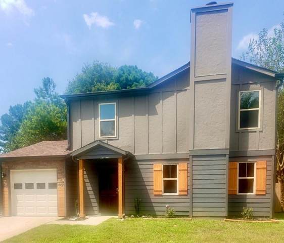 6292 Creekford Lane, Lithonia, GA 30058 (MLS #6764038) :: Dillard and Company Realty Group