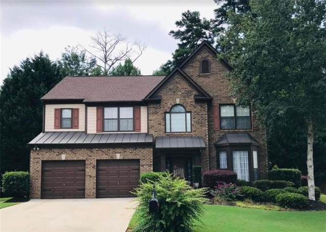 2623 Back Creek Chase, Dacula, GA 30019 (MLS #6764042) :: The Zac Team @ RE/MAX Metro Atlanta