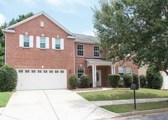 1148 Sparkling Cove Drive, Buford, GA 30518 (MLS #6764059) :: The Heyl Group at Keller Williams