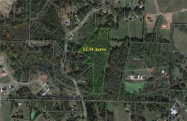 00 Lacy Road, Canton, GA 30115 (MLS #6764063) :: Charlie Ballard Real Estate