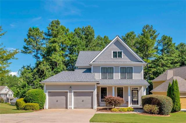 51 Haven Crest Court, Dallas, GA 30132 (MLS #6764065) :: The Realty Queen & Team