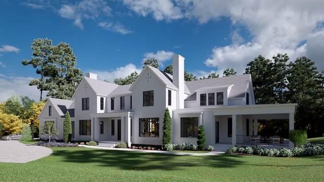 4715 Northside Drive, Sandy Springs, GA 30327 (MLS #6764068) :: Charlie Ballard Real Estate