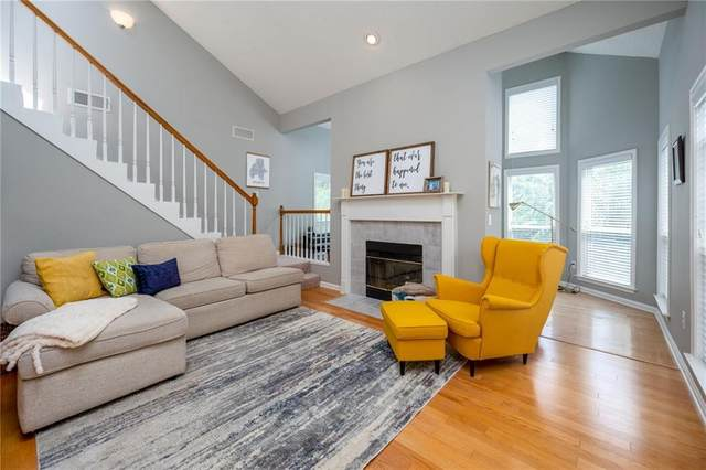 317 Mcgill Park Avenue NE, Atlanta, GA 30312 (MLS #6764072) :: Charlie Ballard Real Estate