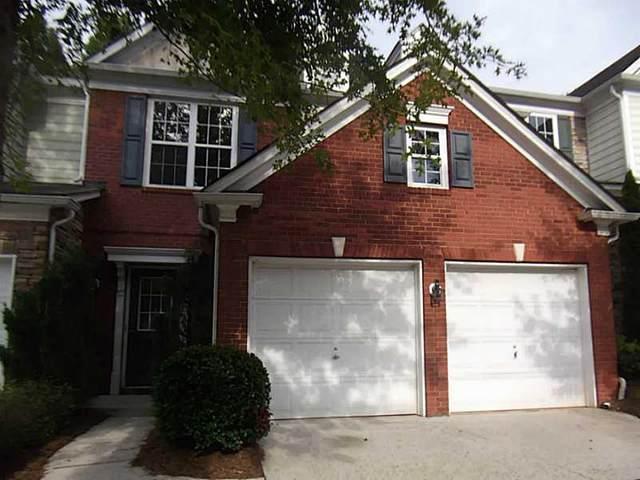 1412 Bellsmith Drive, Roswell, GA 30076 (MLS #6764078) :: Charlie Ballard Real Estate