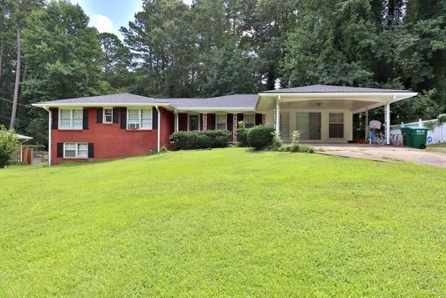3482 Sweetwater Drive, Lawrenceville, GA 30044 (MLS #6764108) :: North Atlanta Home Team