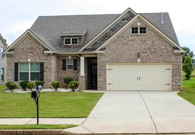 3244 Alhambra Circle, Hampton, GA 30228 (MLS #6764116) :: North Atlanta Home Team