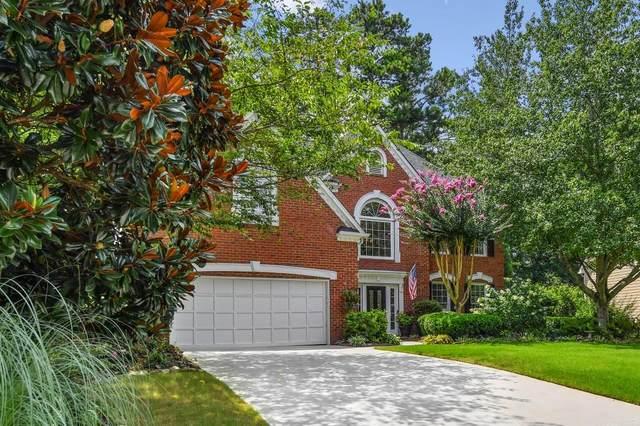 2085 Providence Oaks Street, Milton, GA 30009 (MLS #6764122) :: North Atlanta Home Team