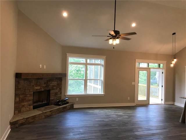 540 Hunters Ridge Road, Jasper, GA 30143 (MLS #6764131) :: Lakeshore Real Estate Inc.