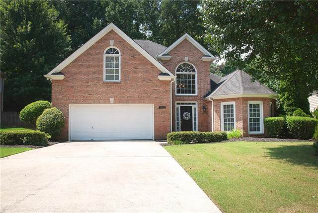 5020 Ashurst Drive, Roswell, GA 30075 (MLS #6764141) :: Compass Georgia LLC