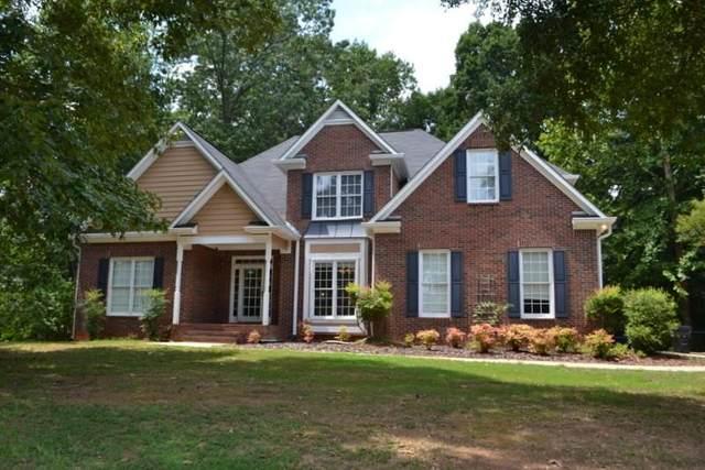 3655 Mason Ridge Drive, Winston, GA 30187 (MLS #6764144) :: The Heyl Group at Keller Williams