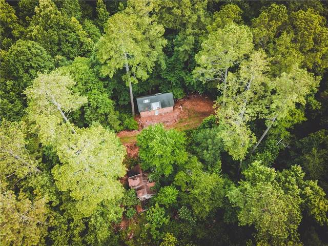 9045 Norris Lake Road, Snellville, GA 30039 (MLS #6764145) :: The Cowan Connection Team