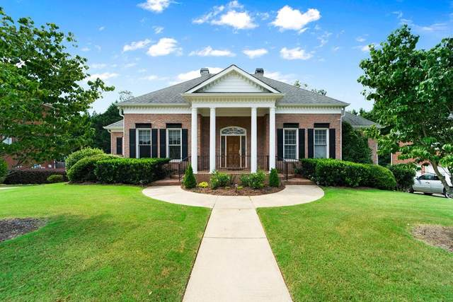 4010 Palisades Main NW, Kennesaw, GA 30144 (MLS #6764152) :: The Heyl Group at Keller Williams