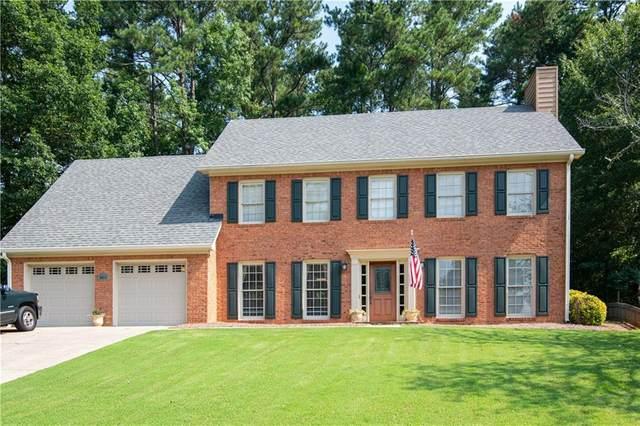 3484 Parsons Greene Place, Powder Springs, GA 30127 (MLS #6764156) :: North Atlanta Home Team