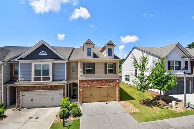 5707 Radford Loop, Fairburn, GA 30213 (MLS #6764162) :: Lakeshore Real Estate Inc.