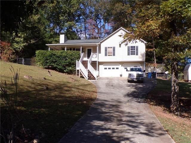 634 Dogwood Drive, Ball Ground, GA 30107 (MLS #6764163) :: North Atlanta Home Team