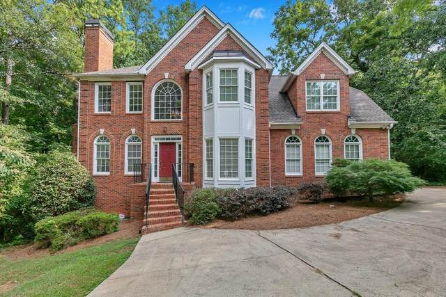 4055 River Ridge Chase SE, Marietta, GA 30067 (MLS #6764168) :: The Heyl Group at Keller Williams