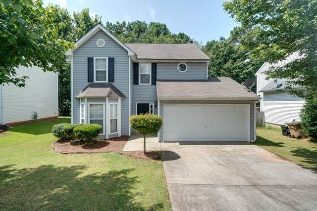 2132 Serenity Drive NW, Acworth, GA 30101 (MLS #6764189) :: The Cowan Connection Team