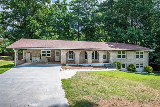 3851 Highview Place SE, Smyrna, GA 30082 (MLS #6764191) :: Kennesaw Life Real Estate