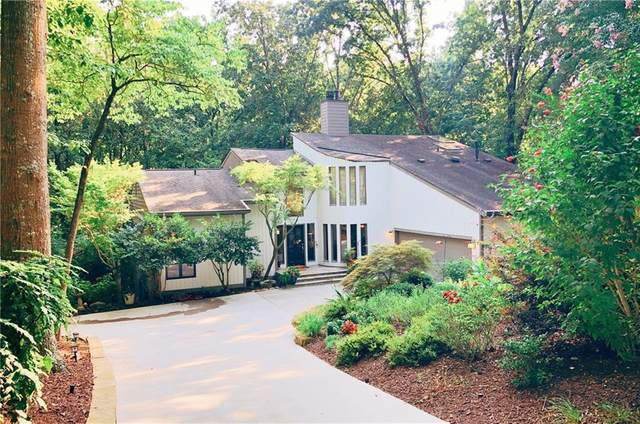 620 Mount Victoria Place, Alpharetta, GA 30022 (MLS #6764201) :: Todd Lemoine Team