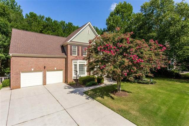 1320 Echo Mill Court, Powder Springs, GA 30127 (MLS #6764208) :: Thomas Ramon Realty