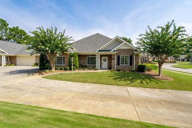 4776 Rose Arbor Drive NW, Acworth, GA 30101 (MLS #6764223) :: The Heyl Group at Keller Williams