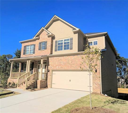 3220 Goldberry Street, Buford, GA 30519 (MLS #6764224) :: RE/MAX Prestige