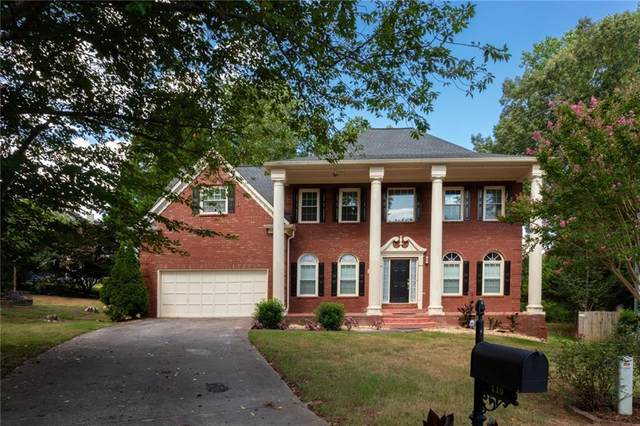 110 Mccarty Circle, Johns Creek, GA 30097 (MLS #6764226) :: The Cowan Connection Team