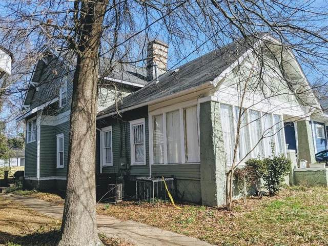 1247 Lucile Avenue SW, Atlanta, GA 30310 (MLS #6764236) :: Tonda Booker Real Estate Sales