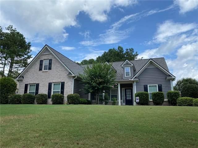 1400 Henderson Ridge Lane, Loganville, GA 30052 (MLS #6764244) :: North Atlanta Home Team