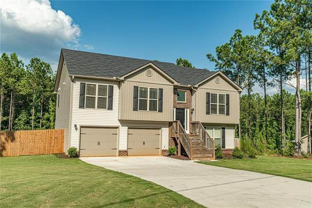630 NW Sara Hunter NW, Milledgeville, GA 31061 (MLS #6764249) :: North Atlanta Home Team