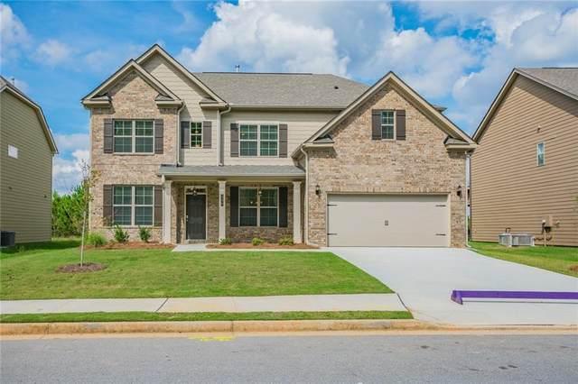 3249 Long Creek Drive Unit #54, Buford, GA 30519 (MLS #6764262) :: Charlie Ballard Real Estate