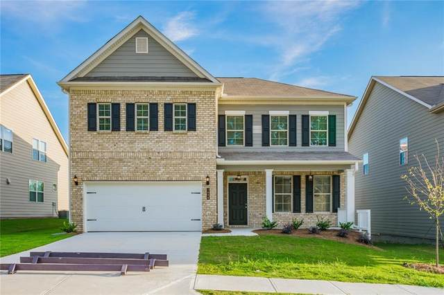 3263 Over Hill Court #81, Buford, GA 30519 (MLS #6764269) :: The Cowan Connection Team