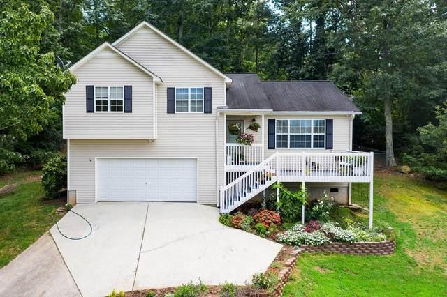 36 Etowah Lane SW, Cartersville, GA 30120 (MLS #6764271) :: Rock River Realty