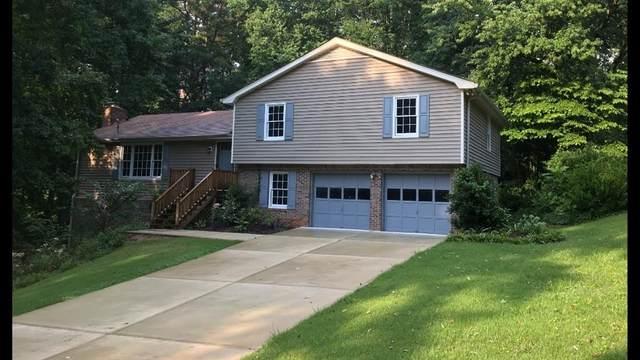 228 Coteau Place SW, Lilburn, GA 30047 (MLS #6764272) :: North Atlanta Home Team