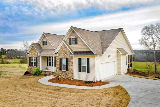 1565 Willow Springs Road, Dallas, GA 30132 (MLS #6764274) :: Kennesaw Life Real Estate