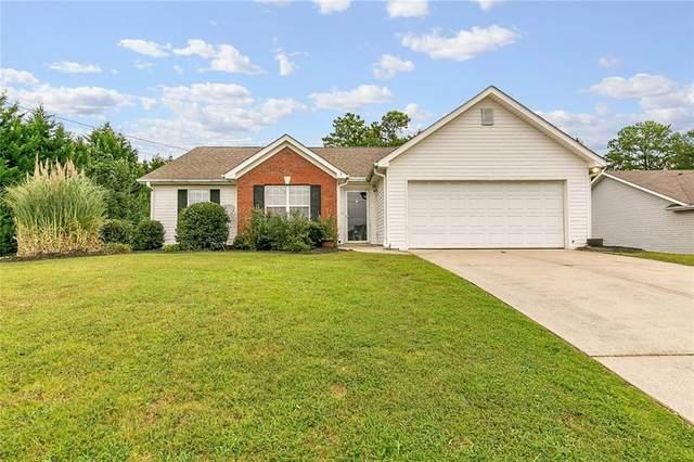 4734 Eagle Watch Drive, Flowery Branch, GA 30542 (MLS #6764308) :: Vicki Dyer Real Estate