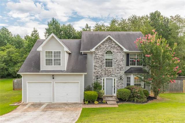 4007 English Valley Drive, Ellenwood, GA 30294 (MLS #6764313) :: North Atlanta Home Team