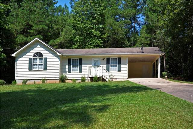 230 River Oak Drive, Dawsonville, GA 30534 (MLS #6764345) :: RE/MAX Prestige