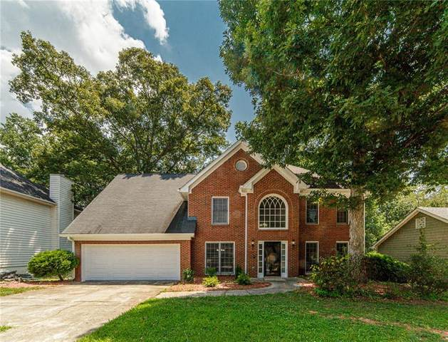 3240 Christian Springs Drive, Lithonia, GA 30038 (MLS #6764361) :: Path & Post Real Estate