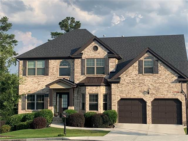 2183 Trinity Grove Court, Dacula, GA 30019 (MLS #6764370) :: The Heyl Group at Keller Williams
