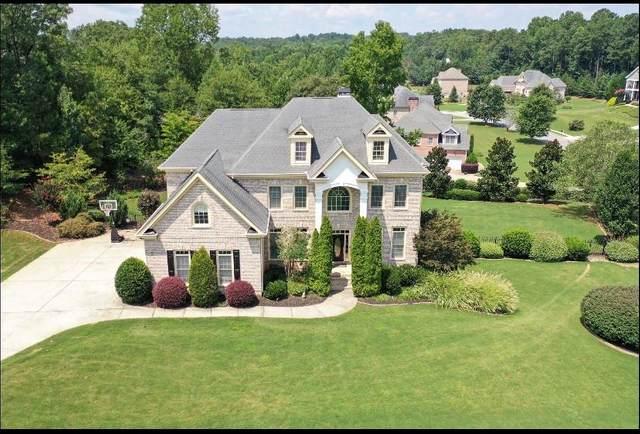 5443 Oconee Drive, Douglasville, GA 30135 (MLS #6764379) :: The Heyl Group at Keller Williams