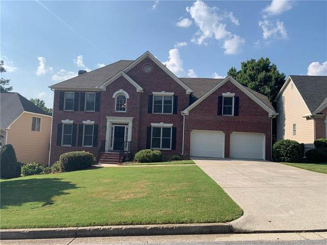 1945 Peachbluff Drive, Duluth, GA 30097 (MLS #6764387) :: The Heyl Group at Keller Williams
