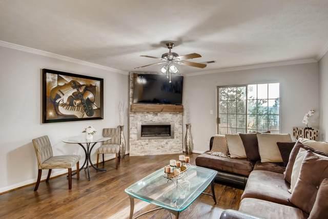 970 Sidney Marcus Boulevard NE #1319, Atlanta, GA 30324 (MLS #6764414) :: RE/MAX Paramount Properties